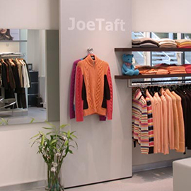Joe Taft in Sindelfingen EFC