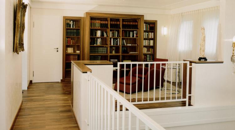 aid stuttgart wohnhaus in stuttgart killesberg. Black Bedroom Furniture Sets. Home Design Ideas